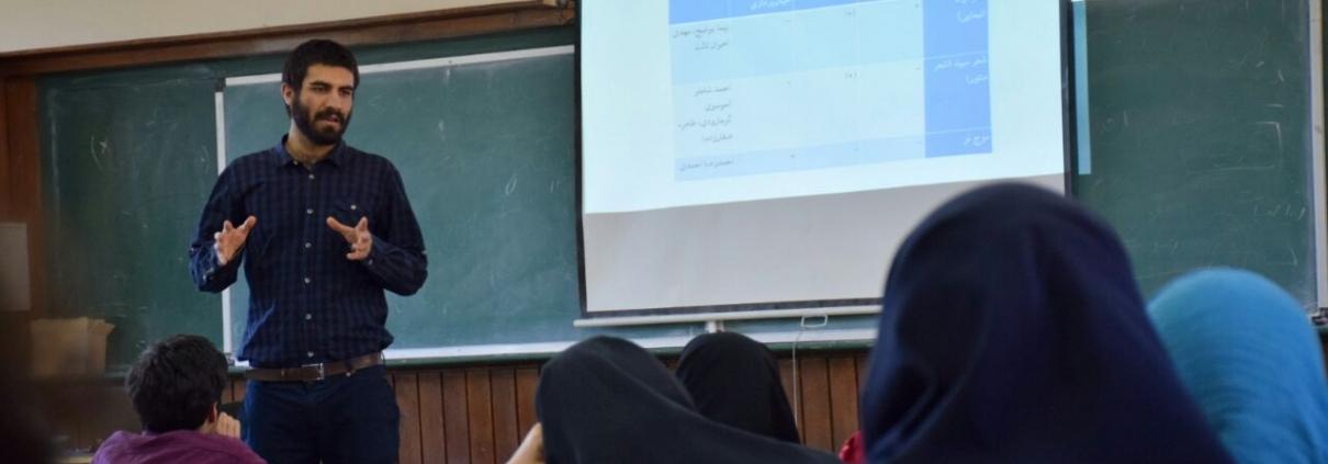 شهریار خسروی, تدریس المپیاد ادبی, تدریس خصوصی المپیاد ادبی, ادبیات معاصر المپیاد ادبی