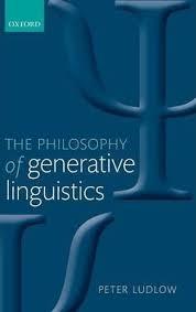 شهریار خسروی, پایاننامه, فلسفه زبانشناسی زایشی